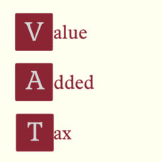 VAT numbers - do you know where to find yours?
